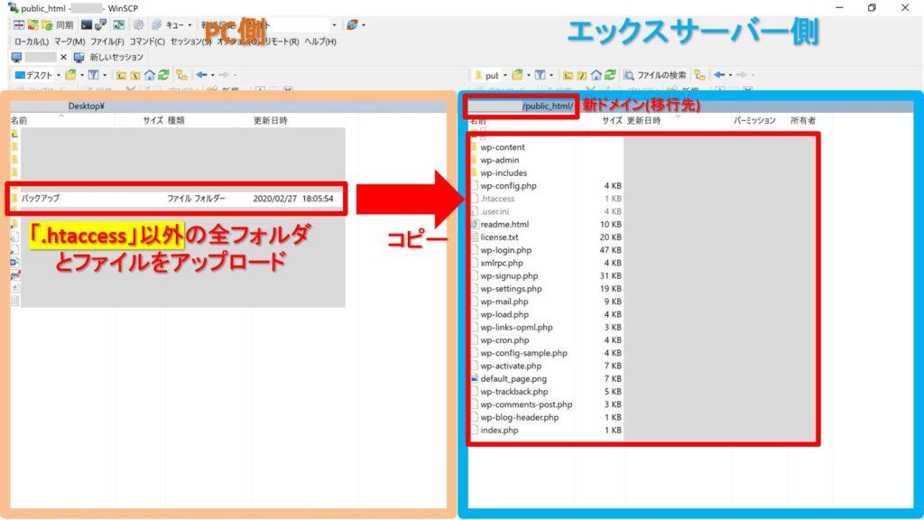 WordPressのドメインを変更する方法【初心者でも簡単!】
