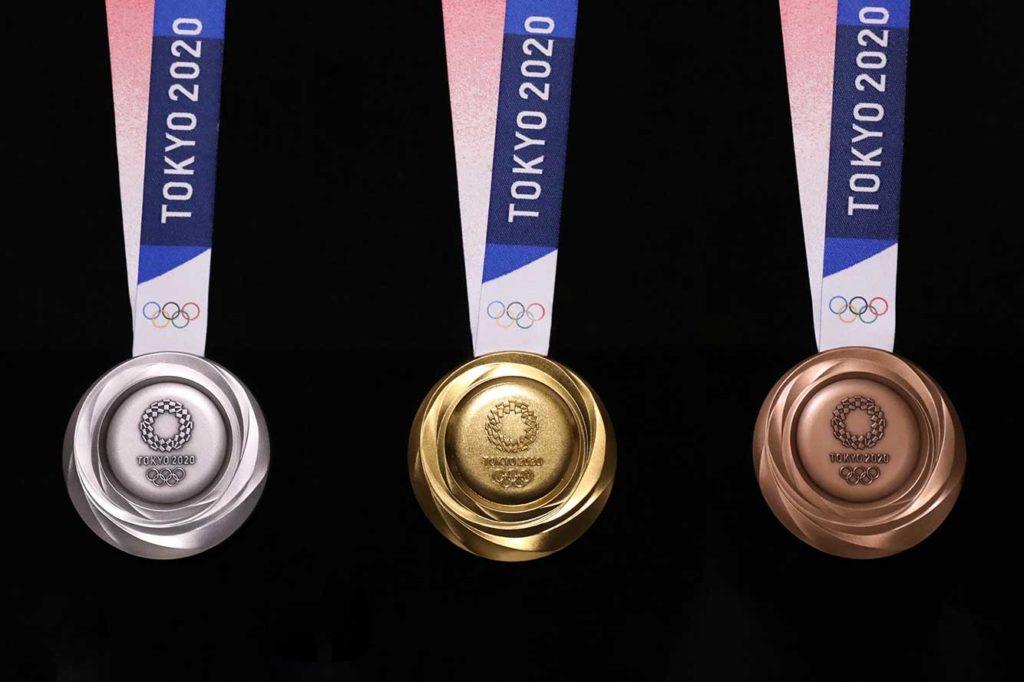 オリンピックの金メダルの値段はいくら?素材から本当の価値に迫る!