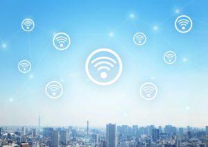 自宅でWi-Fiを無料で使用できる!?【家にWi-Fiがない人必見】