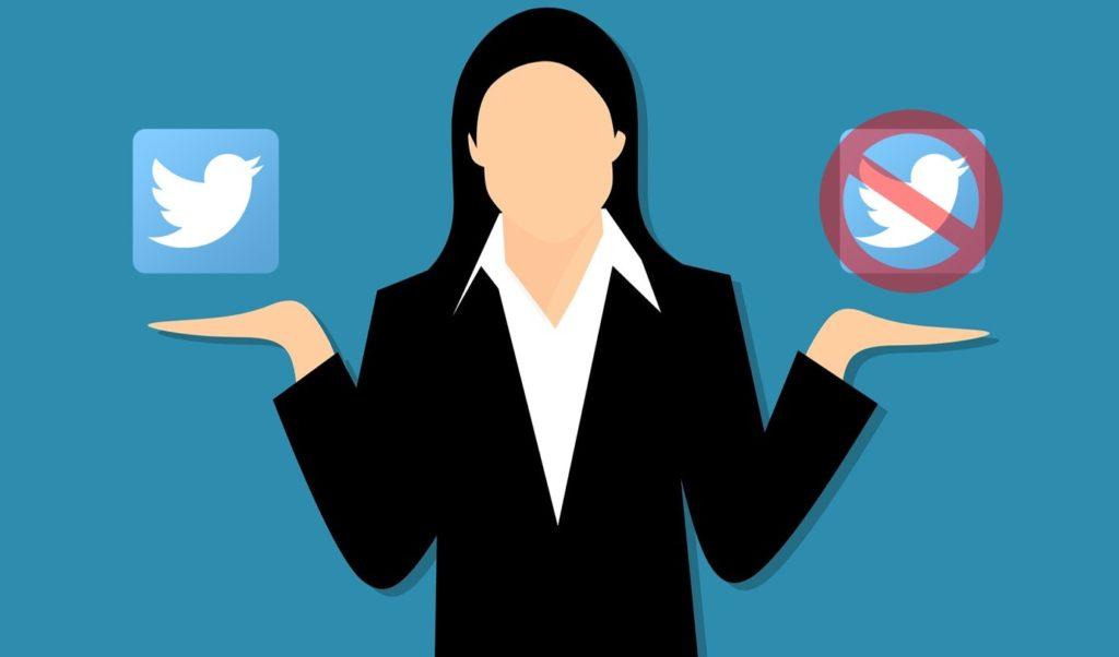 Twitterの制限で「いいね・フォロー・RT」できない原因と対処!